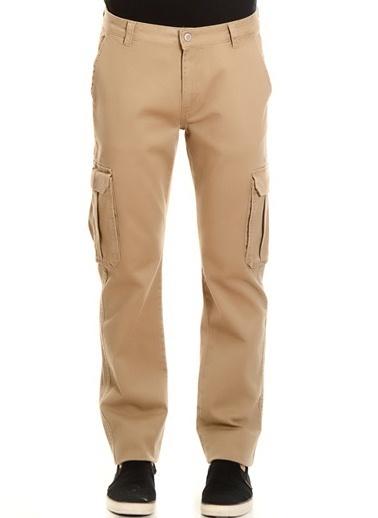 T-Box Pantolon Bej